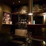 Foto van Oyster Bar