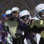 The Ski School offers a variety of programs just for kids during Saturdays, Sundays and the holiday week. Programs are available for children as young as 4.