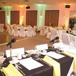palm hotel wedding events