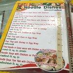 "Photo of madame yoo hoo "" The Restaurant"""