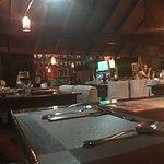 Table - Towards Bar