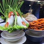Photo de Mrs. Thu Restaurant