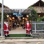 Hai Au Phan Rang Restaurant