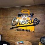ภาพถ่ายของ Holy Cheese