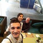 Cafe Italia Foto