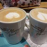 ภาพถ่ายของ Tim Hortons Cafe & Baker Shop