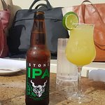 Sangria, Margarita and Beer