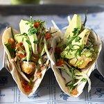 Tacos de Tempura