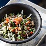 Burrito Bowl de Carne Assada