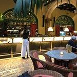 Cappuccino Grand Cafe