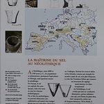Le flyer de la DRAC Bourgogne
