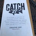 Фотография Catch 27