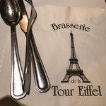Foto di Brasserie De La Tour Eiffel