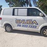 Bilde fra SNUBA Turks and Caicos