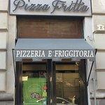Photo de 1947 pizza fritta