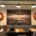 ภาพถ่ายของ W. H. Stiles Fish Camp