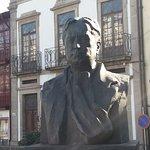 Busto de Abel Salazar