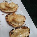 Bruschette & timballi