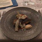Bilde fra The Boat House Restaurant