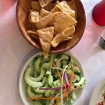 Foto de The Snail Thai Cuisine