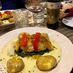 Restaurant D'Bacalhau Foto