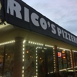 Rico's Pizzeria fényképe