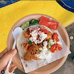 Some of the best fish tacos you will have