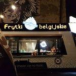 Zdjęcie Frytki Belgijskie w Krakowie