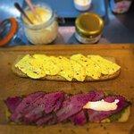 Zdjęcie Atelier kulinarne Sarmacja