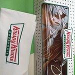 Ảnh về Krispy Kreme