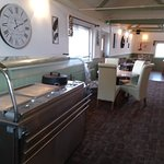 function room and carvery