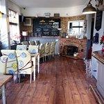 refurbished pub