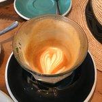 ภาพถ่ายของ มาชิลล์กาแฟ