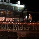 Foto de Molly Pitcher Inn