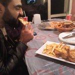 صورة فوتوغرافية لـ مطعم ليالينا