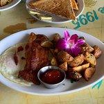 Foto de Castaway Cafe