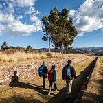 Balcon del Diablo trek - Cusco
