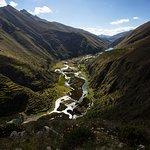 Huancaya, Lima region.