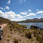 Off road experience in Huancaya. Lima region.