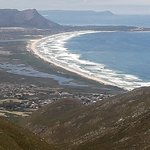 From Three Sisters Kleinmond