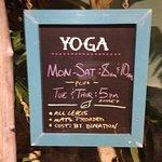 Namaste Cafe Photo