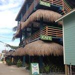 Entrance - Namaste Cafe Photo