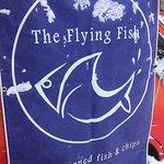 Zdjęcie The Flying Fish