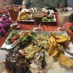 Photo de New Anatolian Grill Steak House