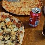 La Strada Pizza Barcelonaの写真
