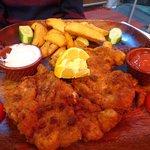 صورة فوتوغرافية لـ Saltanat Fish & Kebab House