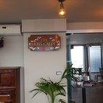 Mons Calpe Suite Restaurant Photo