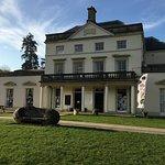 Y Plas Mansion