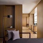 Grand Suite - Hallway