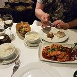 Bangkok Kitchen Foto